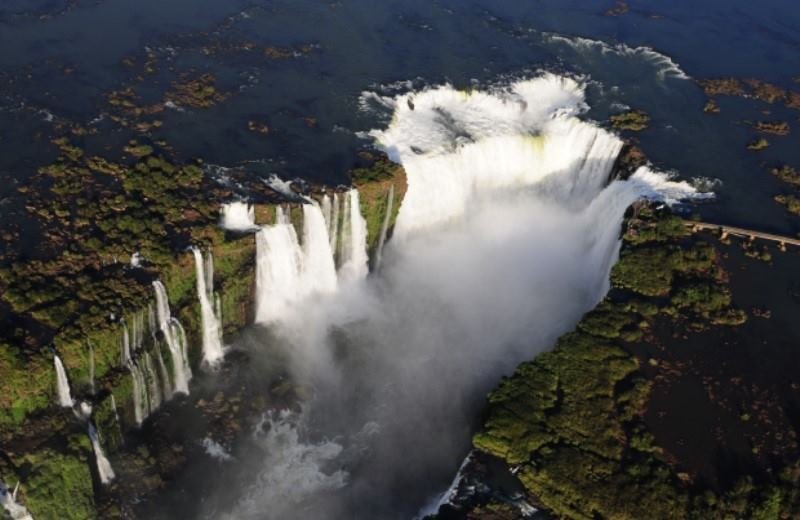 Iguazu Falls Private Tour Argentina Side