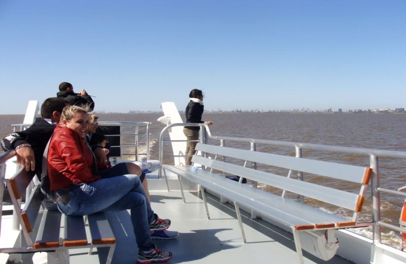 Private Boat Trip To Tigre Delta