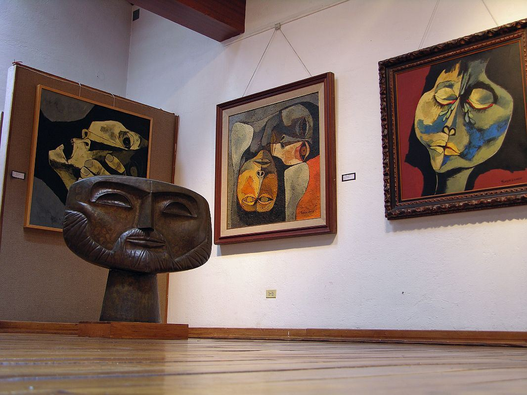 Tour in Quito, Culture and Museums