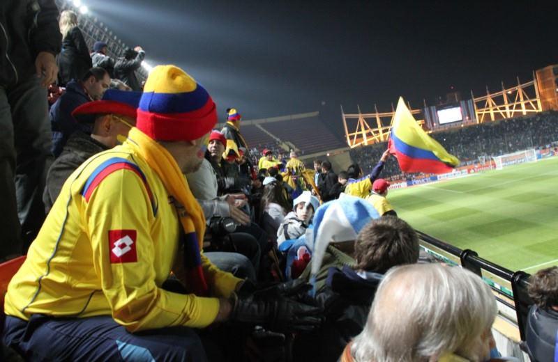 Entradas E Tours Para Asistir Os Jogos Da Seleção De Futebol Argentina