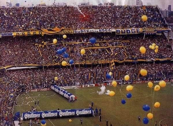 Tours And Tickets For Boca Juniors Games