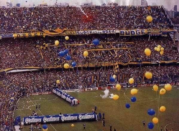 Ingressos E Passeios Para Os Jogos Do Boca Juniors