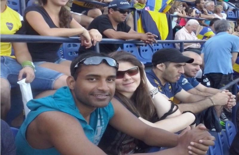 Entradas Y Tours A Los Partidos De Boca Juniors