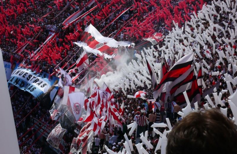 Tickets and Tours for River Plate Games