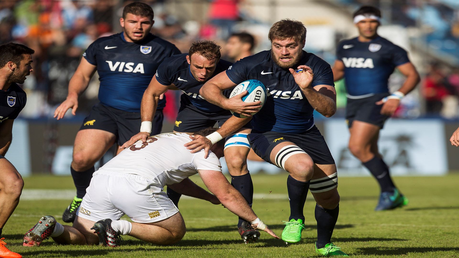 Tours And Tickets For Rugby Games In Argentina