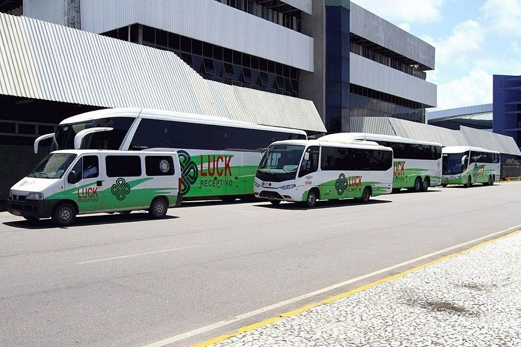 Transfer From Maceió Airport To Downtown Hotels