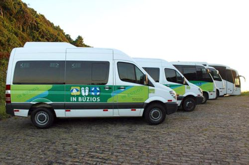 Transfer Ilha Grande Downtown Hotel To Airport