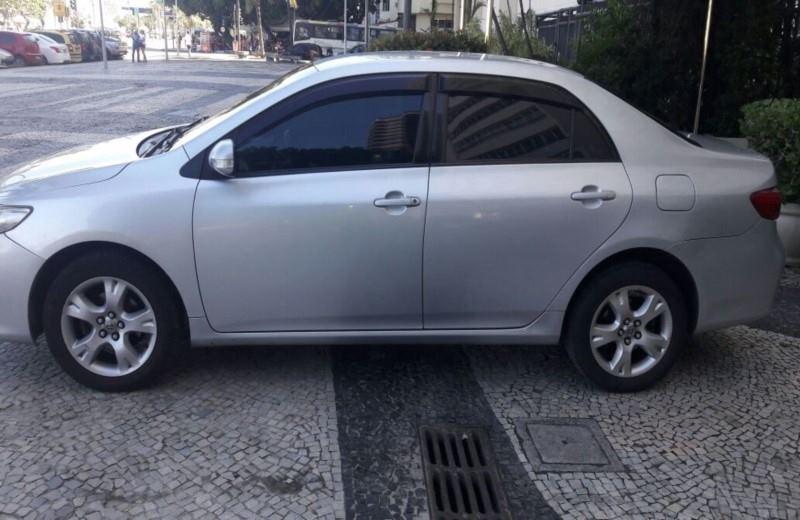 Guarulhos Airport Transfer to Sao Paulo Hotel