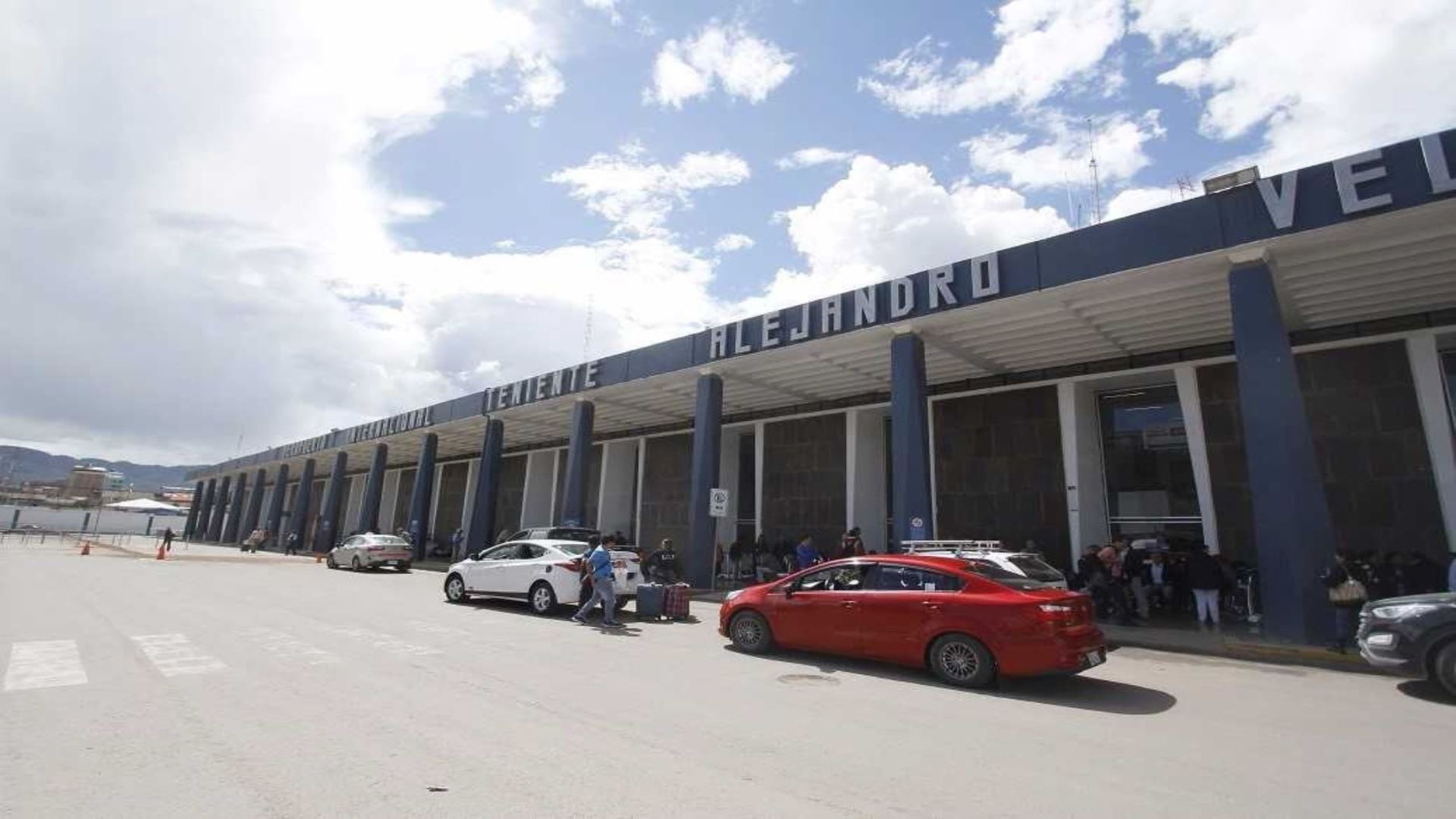 Transfer Airport - Hotel Cusco City