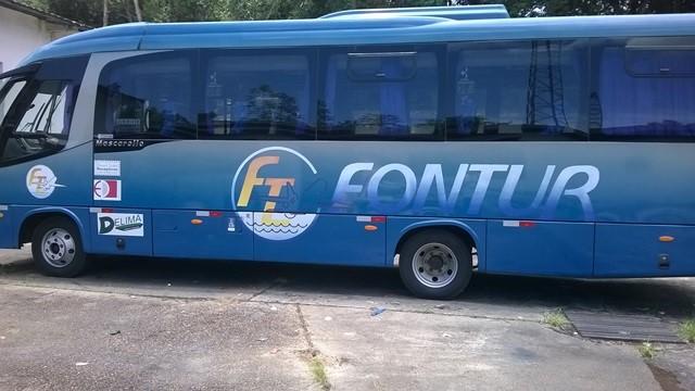 Transfer From Praia Do Forte To Salvador Airport