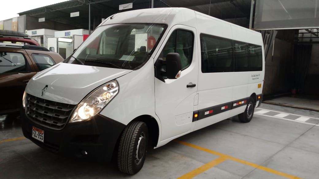 Lima Airport Departure Transfer