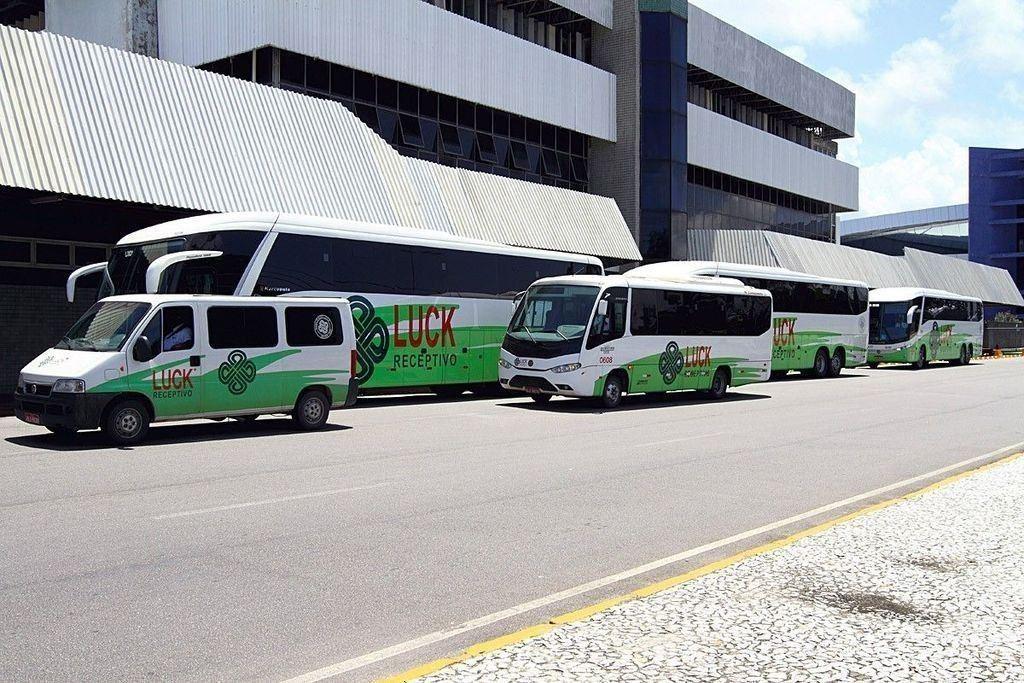 Round Trip Transfer Airport - Hotel En Maceió - Airport