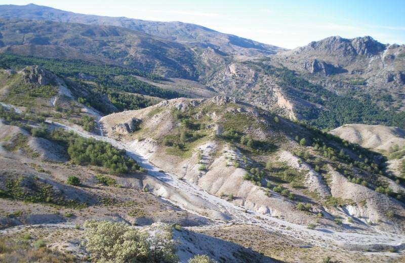 Trekking Cerro Arenales