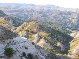Trekking Mount Arenales