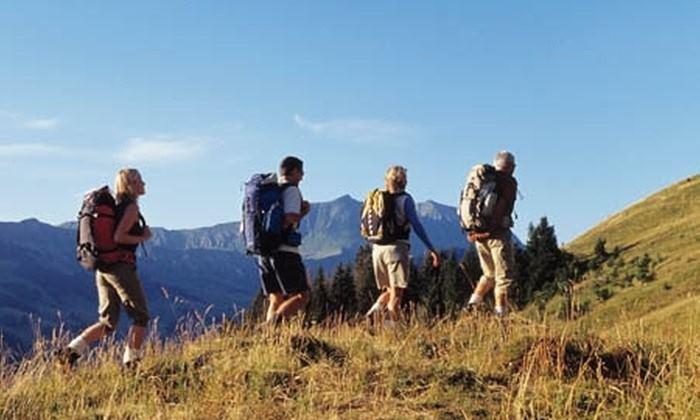 La Campana Trekking