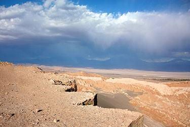 Trekking Atacama