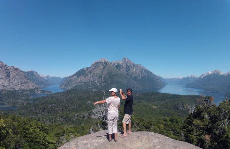 Trekking Privado, Historia Y Naturaleza En Bariloche