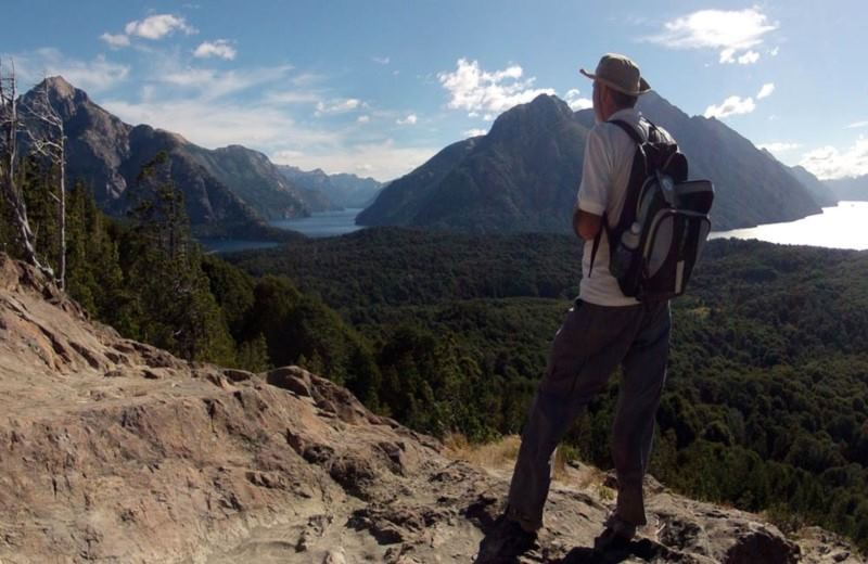Bariloche History & Nature Private Hiking
