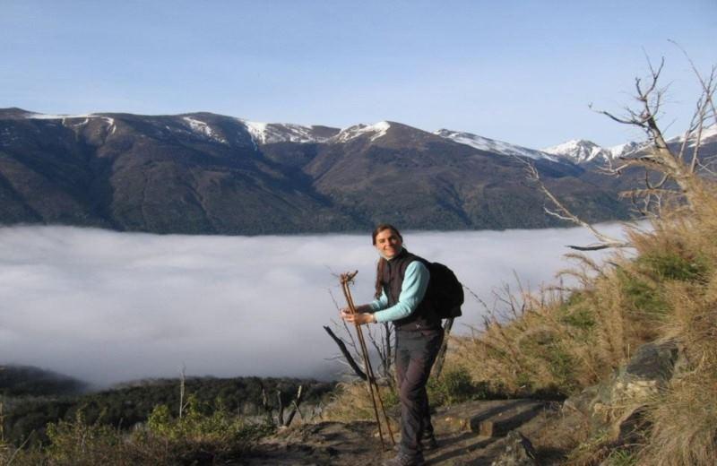 Hiking Emilio Frey Refuge With 1 Night