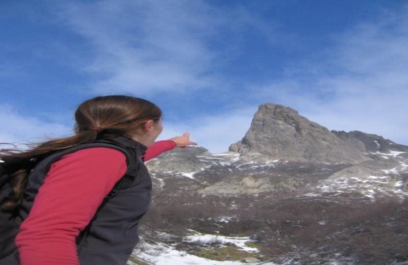 Hiking Lopez Refuge
