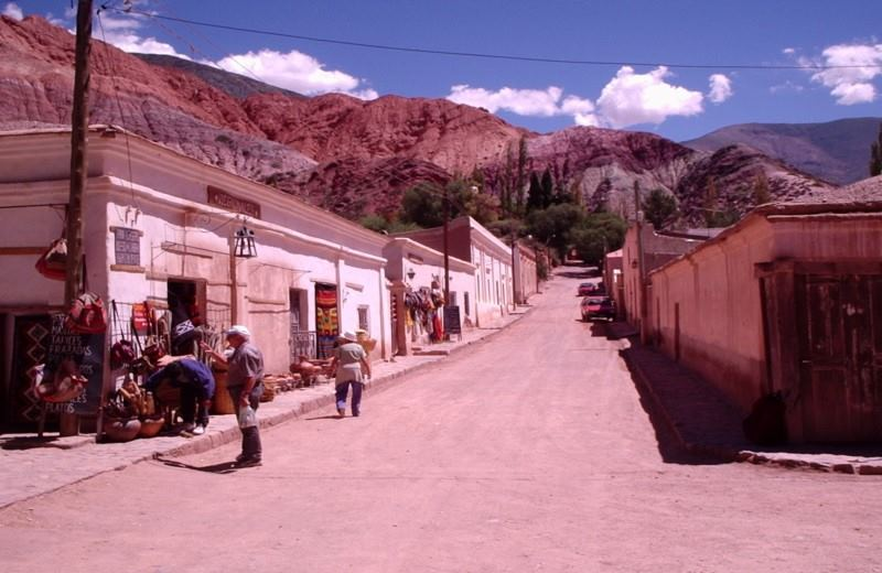Train To The Clouds With Quebrada De Humahuaca