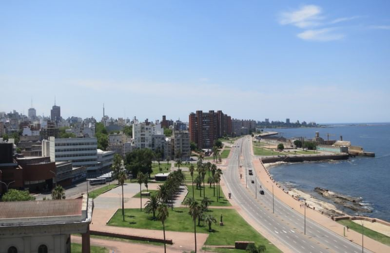 Three Days In Montevideo From Buenos Aires