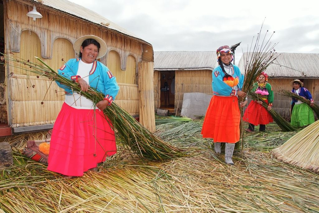 Rural Tourism in Puno