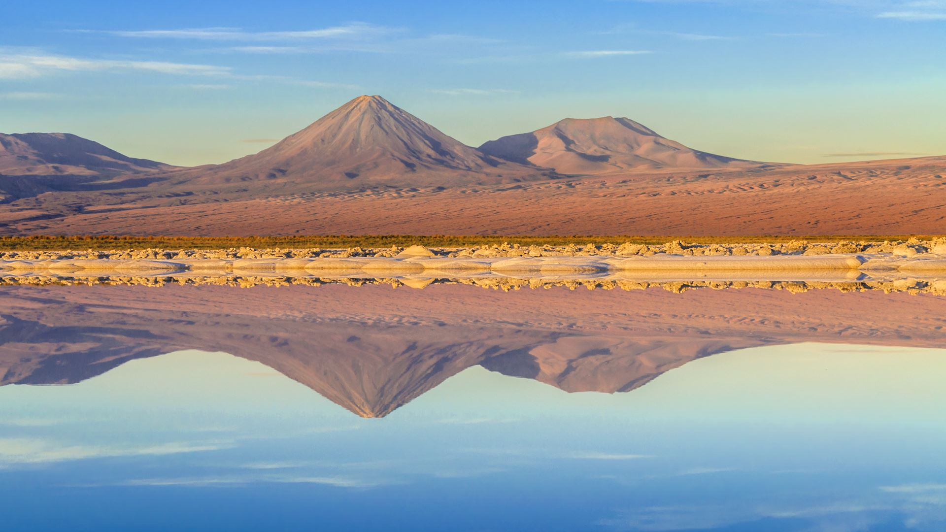 Tuyacto - Piedras Rojas Trekking & Atacama Salt Flats