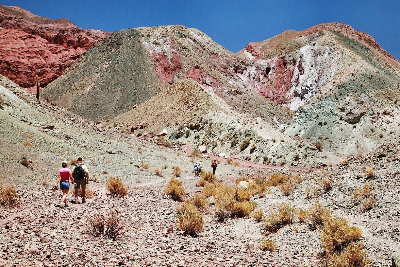 Trekking Rio Grande