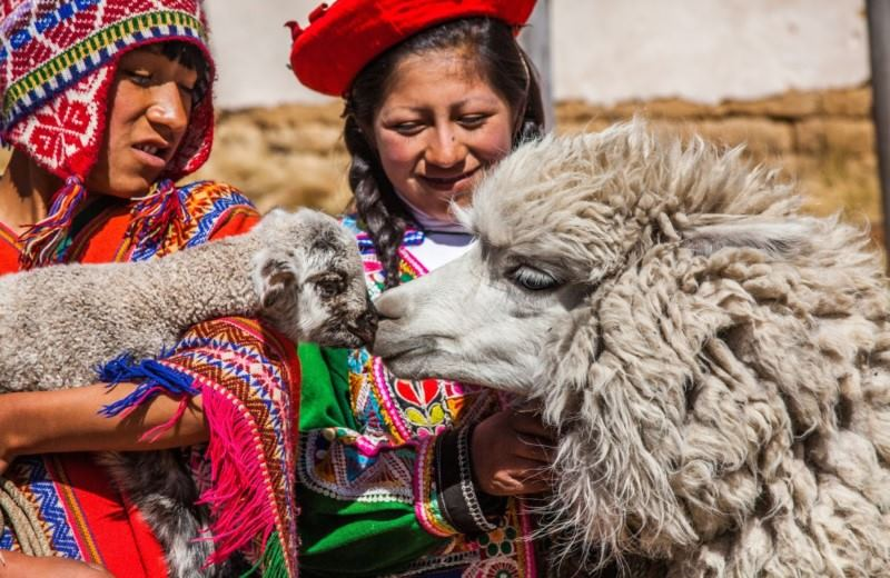Sacred Valley, Pisac And Ollantaytambo Full-Day Tour
