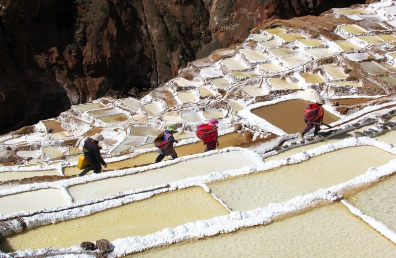 Tour Maras Moray Chinchero