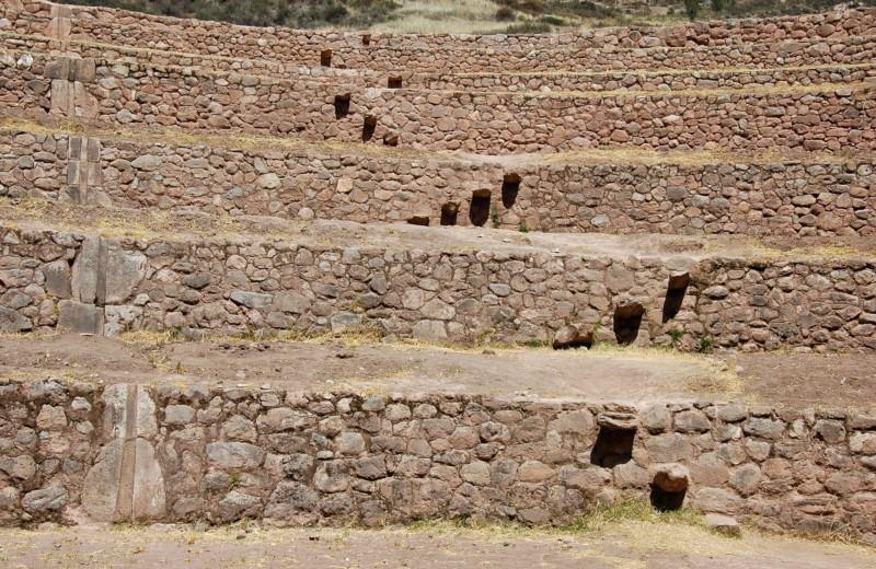 Viaje A Las Salineras De Maras Y Moray
