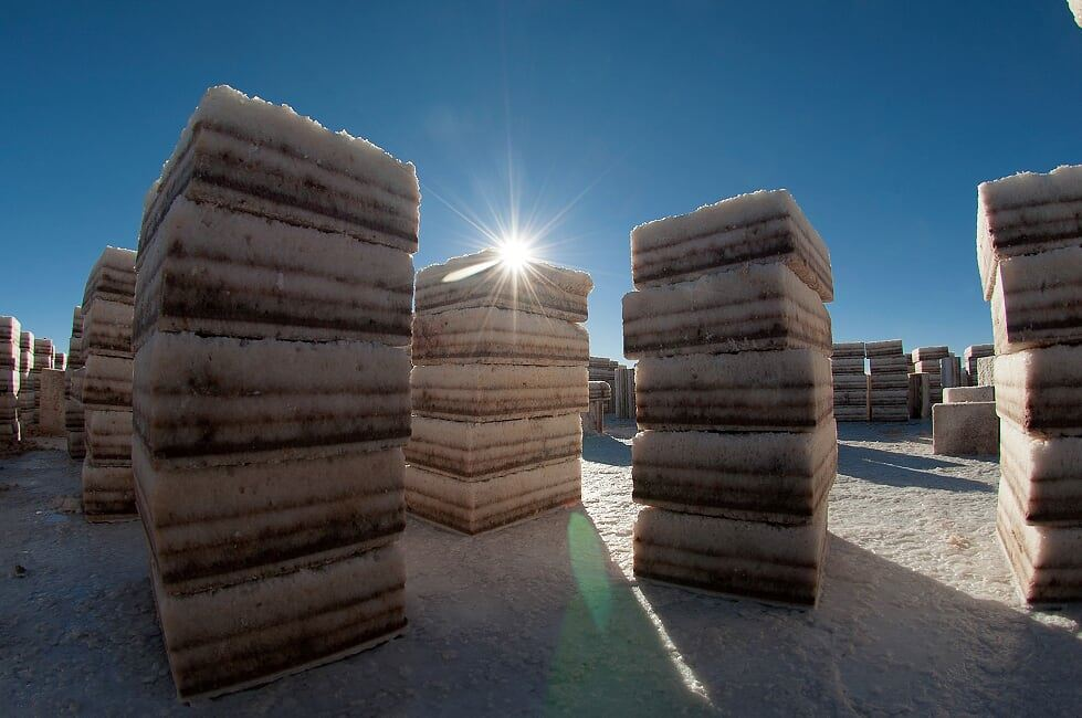 Villazón - Salt Flats of Uyuni in 3 days