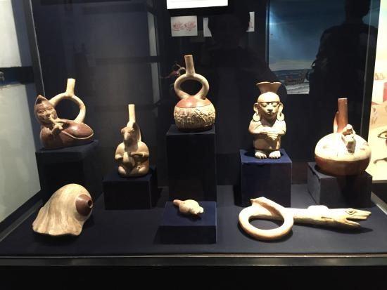 Visita A La Ciudad & Museo Arqueológico