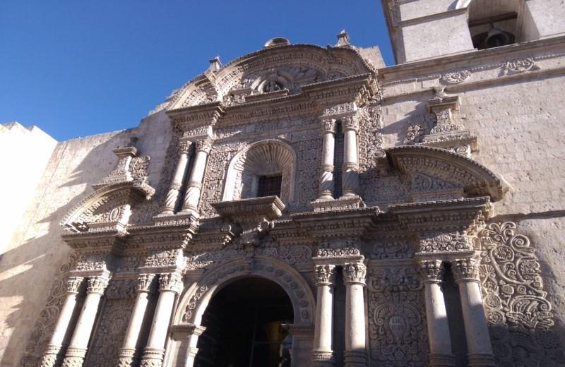 Tour pela Cidade de Arequipa e Mosteiro de Santa Catalina