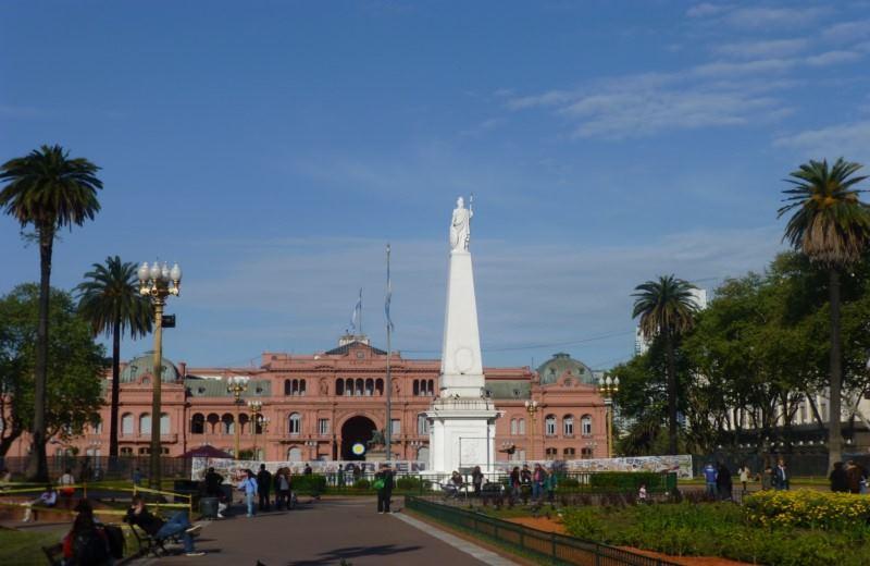 Visita Ao Palacio Barolo E Walking City Tour
