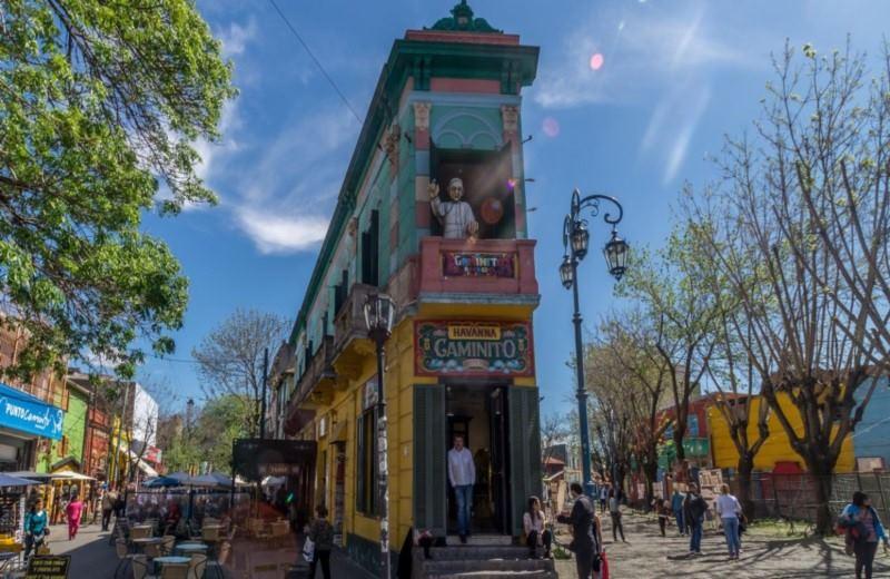 Walking Tour De Buenos Aires Y Visita Palacio Barolo