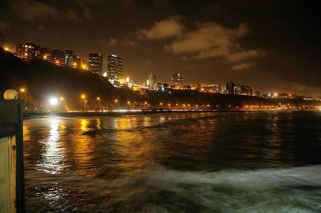 Lima By Night – Evening City Tour