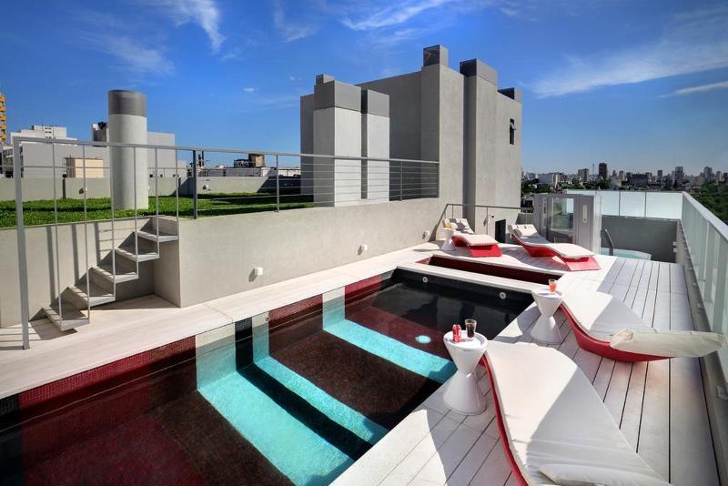 Hoteles Own Grand Palermo Soho - 4 Estrellas