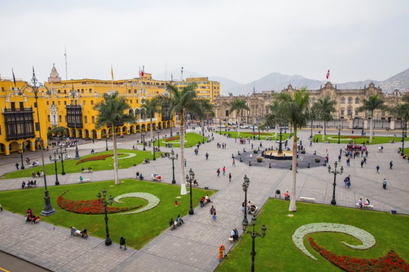What To Visit In Lima (Peru) In 1 Day