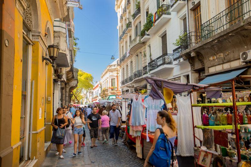 7 Coisas Para Fazer Na Cidade De Buenos Aires