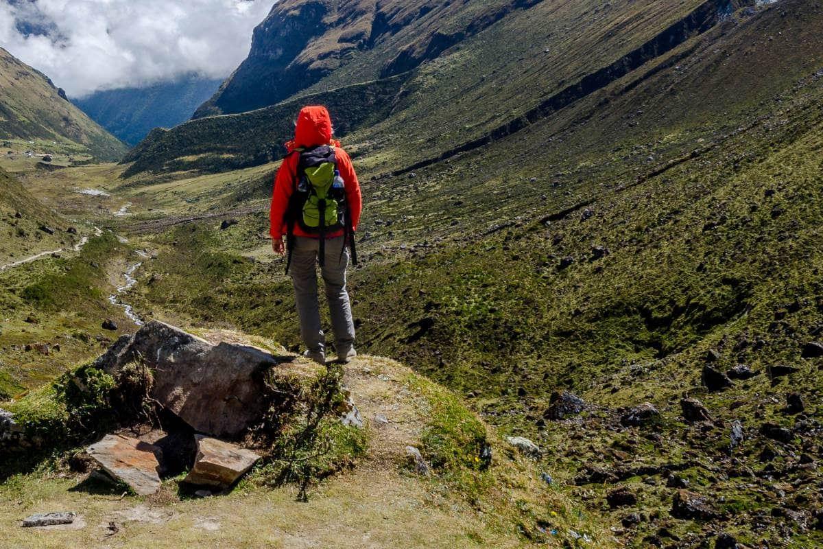 Um pequeno guia para as melhores caminhadas em Bariloche