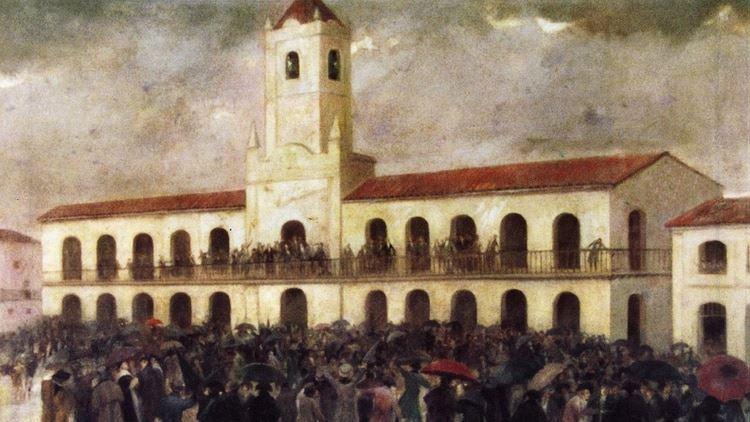 Buenos Aires Faz História