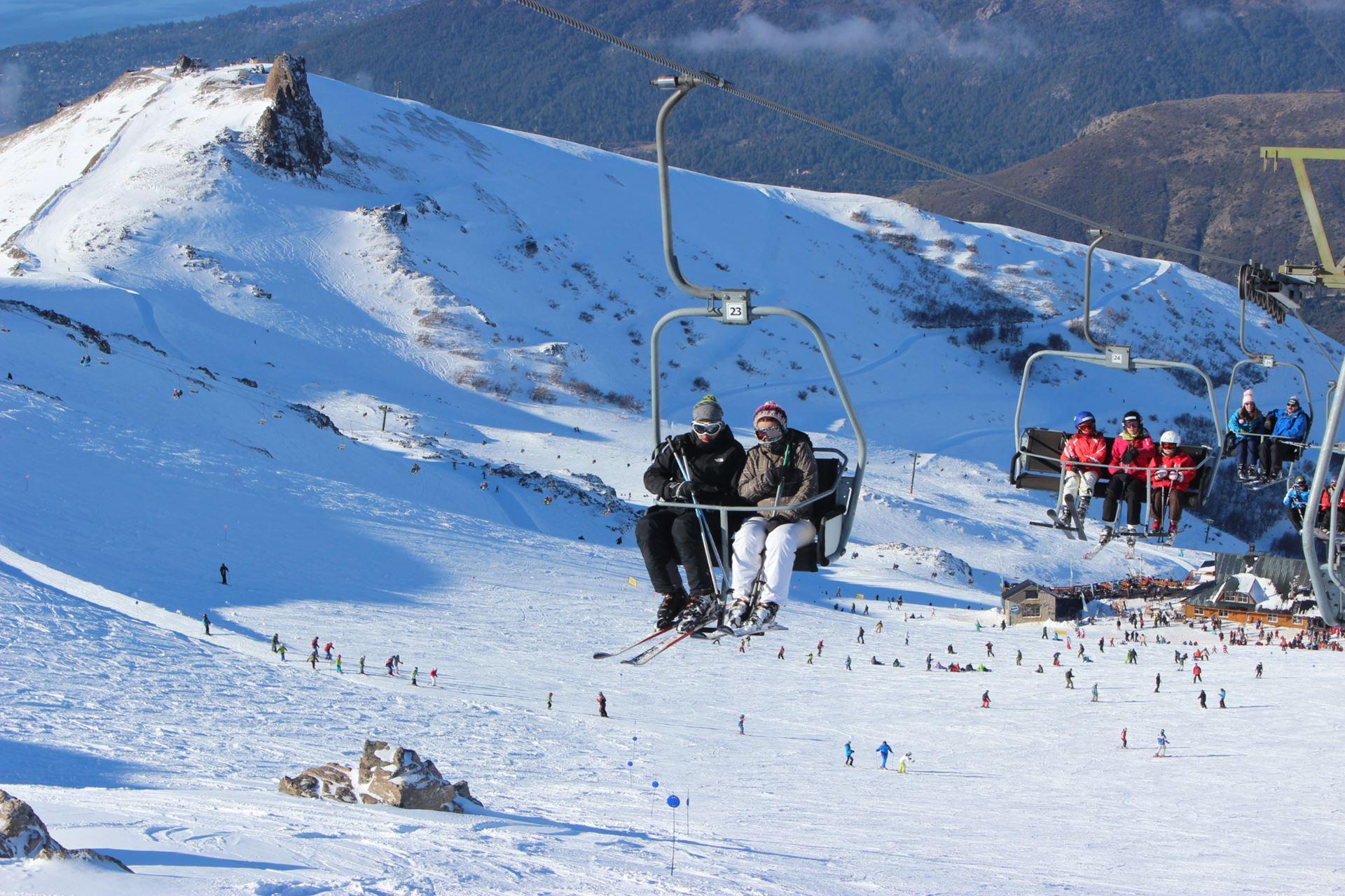 Cerro Catedral: Recomendações e o que fazer em cada estação.