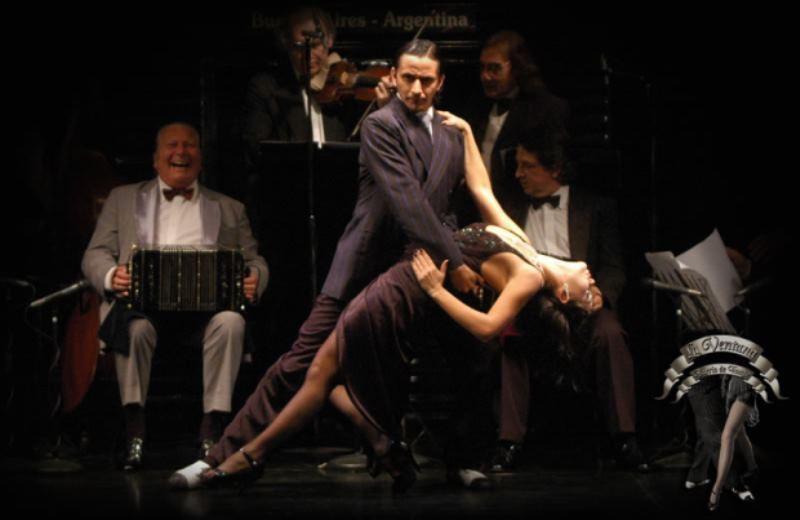 Qual E O Melhor Tango Show Em Buenos Aires