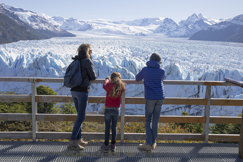 El Calafate: The City Of Glaciers