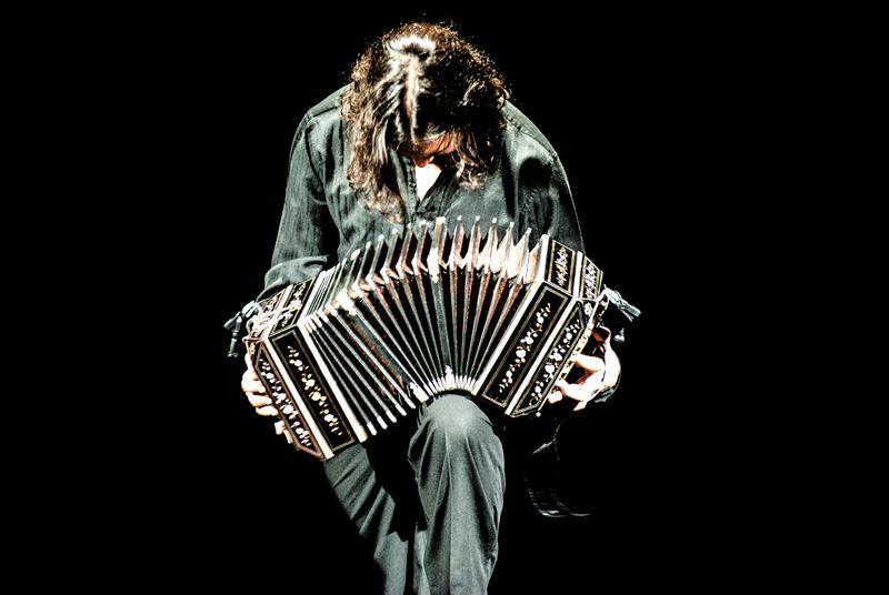 O Melhor Show de Tango em Buenos Aires