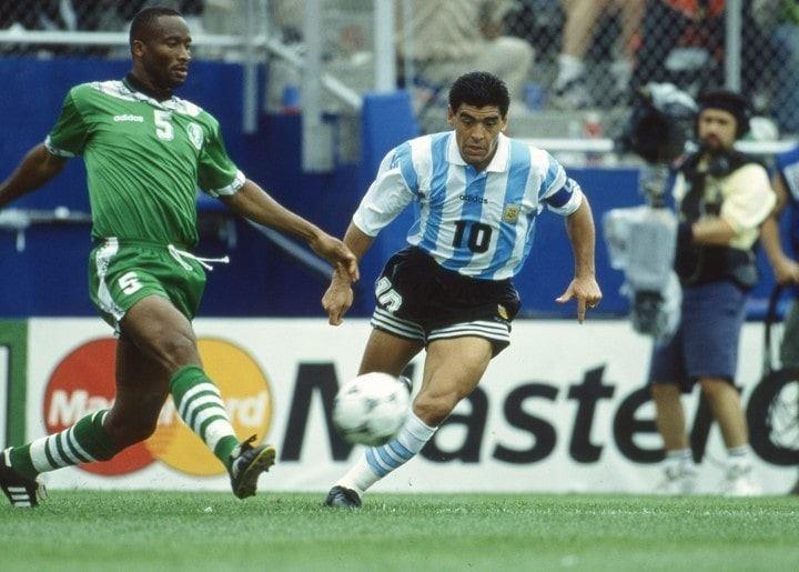 Excursão Temática De Diego Maradona Em Buenos Aires