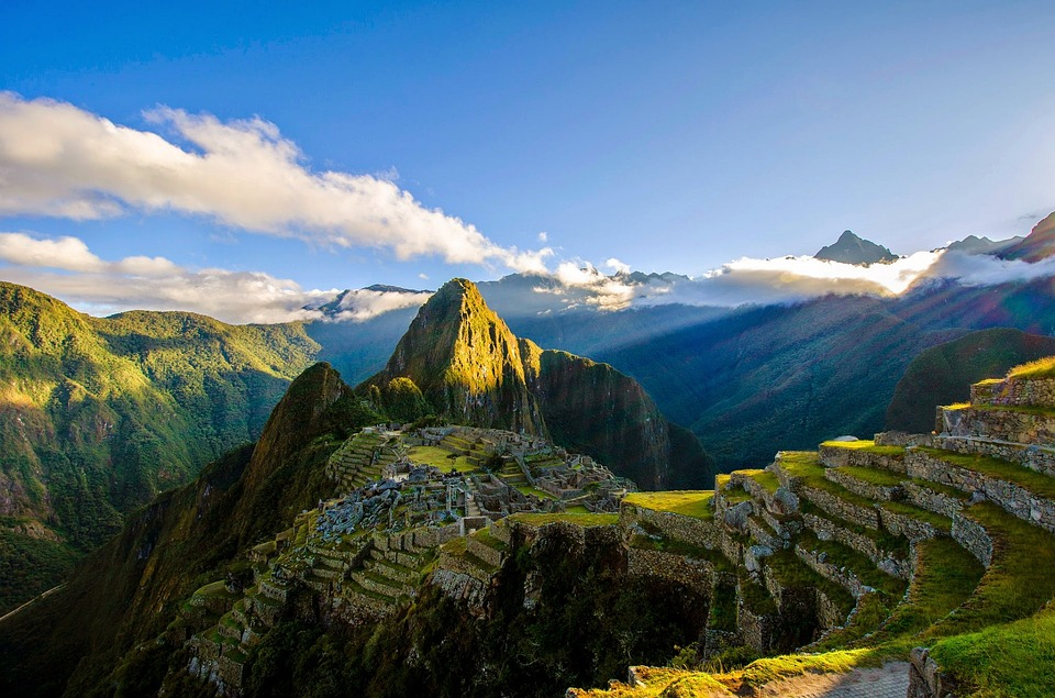 Helping you to choose the best time of year to visit Machu Picchu!
