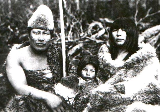 História de ushuaia